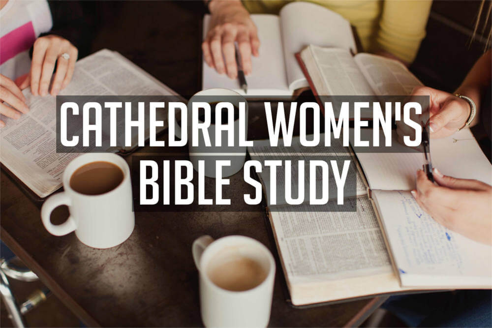 Cathedral Women's Bible Study, St Mary's Cathedral, Kuala Lumpur