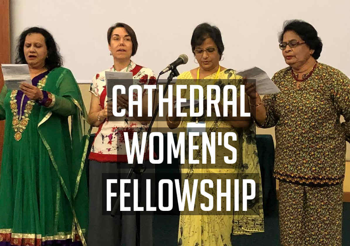 Cathedral Women's Fellowship, St Mary's Cathedral, Kuala Lumpur