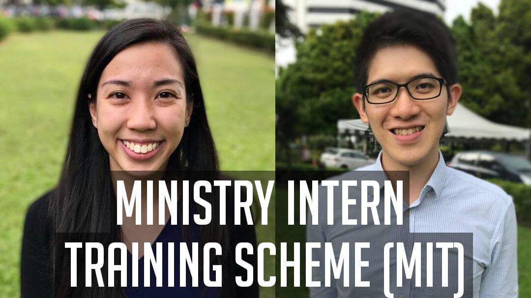 Ministry Intern Training Scheme, St Mary's Cathedral, Kuala Lumpur