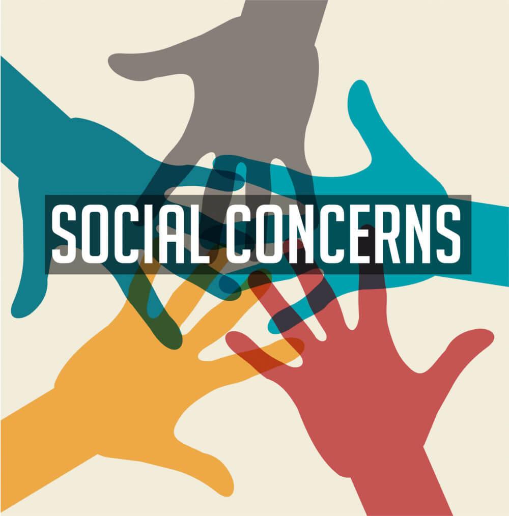 Social Concerns, St Mary's Cathedral, Kuala Lumpur
